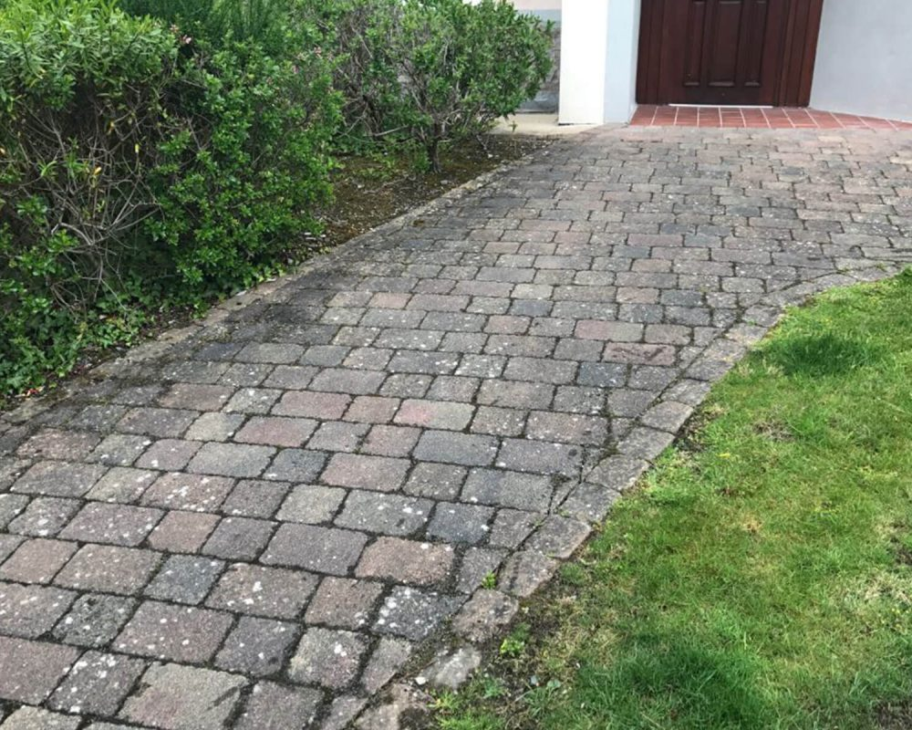 driveway-cleaning-north-wales